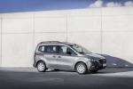 Mercedes-Benz Citan, nuova offerta tra i piccoli van