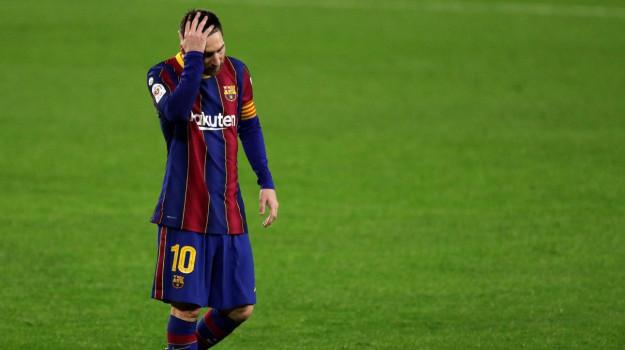 barcelona, calcio, Paris saint germain, Lionel Messi, Sicilia, Sport