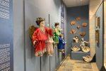 Inaugurata la mostra permanente della Vara e dei Giganti. Il programma delle iniziative