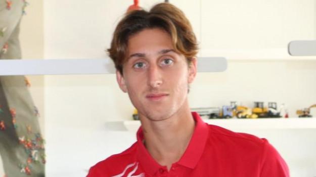 qualificazioni mondiali, Samuele Mulattieri, Sicilia, Catanzaro, Sport