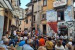 Decine di incontri e tanta gente in piazza, successo a Serra per l'agosto del Brigante