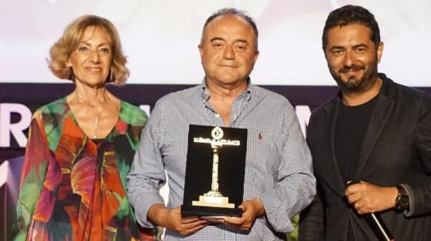 magna graecia film festival, nicola gratteri, Sicilia, Cultura
