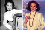 """E' morta Nicoletta Orsomando, addio alla più famosa delle """"signorine buonasera"""""""