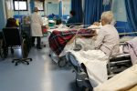 Corigliano Rossano: pronto soccorso in tilt, un solo medico in servizio
