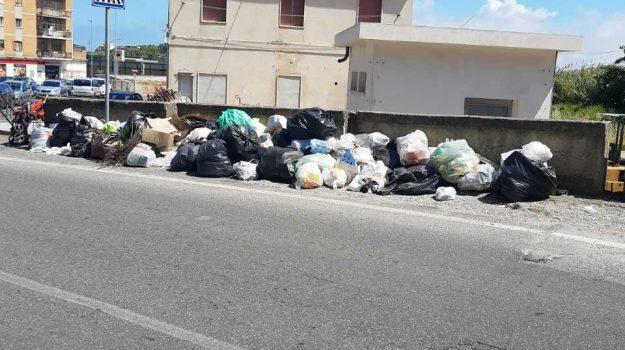 ordinanza, palmi, rifiuti, Giuseppe Ranuccio, Reggio, Cronaca