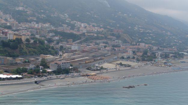 carabiniere morto, paola, spiaggia, Cosenza, Cronaca