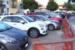 Parcheggio Palmara a Messina: lavori verso la conclusione