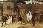 Il sipario storico del Rendano