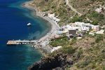 Isole Eolie, ritrovato in barca il corpo di uno skipper messinese di 60 anni