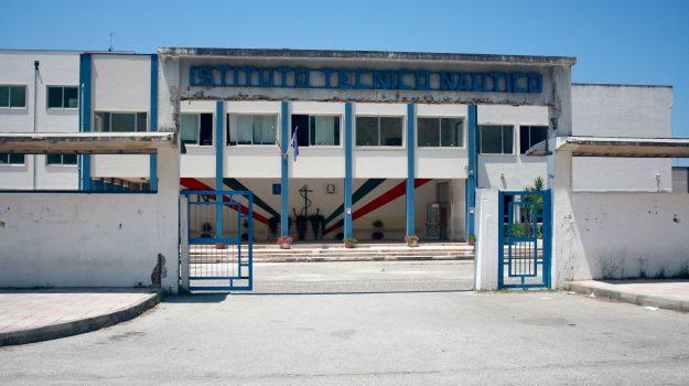 inaugurazione anno scolastico, istituto nautico, pizzo, Sergio Mattarella, Catanzaro, Cronaca