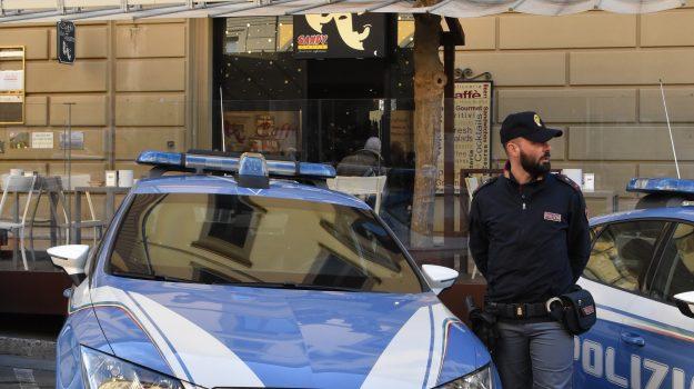 furto auto, Sicilia, Cronaca