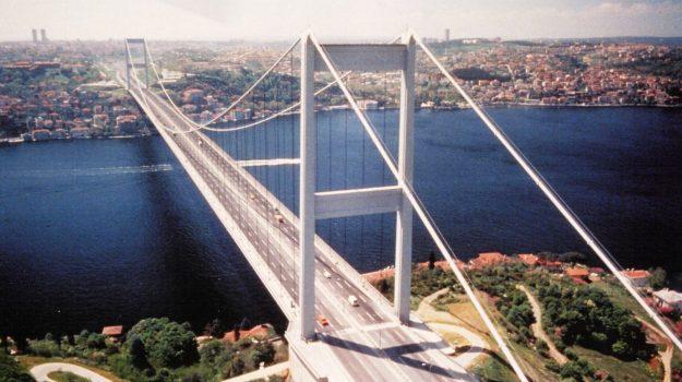 ponte, stretto di messina, Enrico Giovannini, Messina, Cronaca