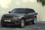 Range Rover Velar, scelta si amplia con edizione limitata