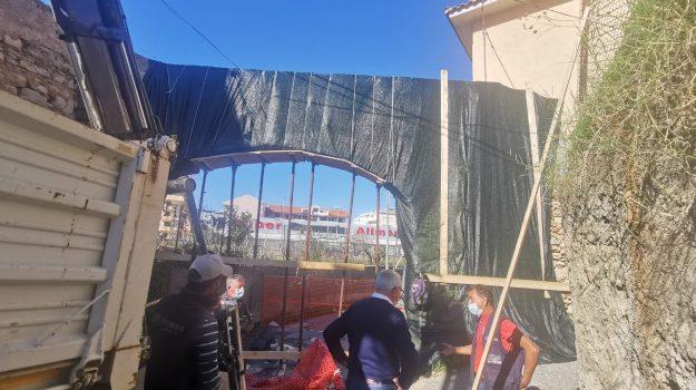 arco di nesci, reggio calabria, Reggio, Cronaca
