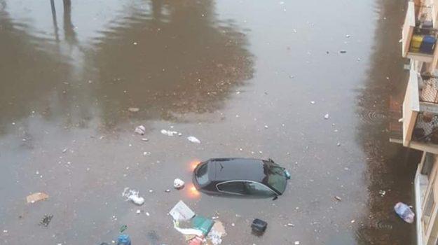 alluvioni, emergenza, pioggia, reggio calabria, Reggio, Cronaca