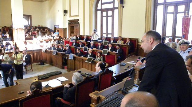 interrogatorio, reggio calabria, tribunale, Seby Vecchio, Reggio, Cronaca