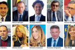 Regionali in Calabria, i candidati reggini a caccia di sette poltrone