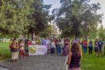Presidio di solidarietà alle donne afgane, Rende si attiva per accogliere i profughi