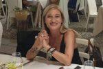 Riace, addio Giusy: impiegata e mamma felice