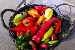 Ricostruita la storia evolutiva di peperoni e peperoncini
