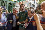 Cosenza, Forza Italia accelera sulle liste. Atteso il ritorno di Salvini