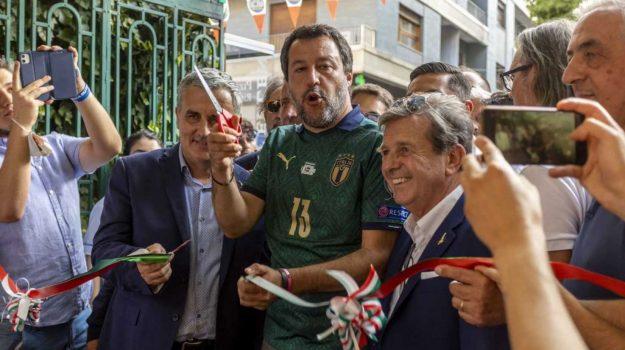 calabria, cosenza, elezioni, Roberto Occhiuto, Cosenza, Politica