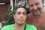Salvini a Letojanni
