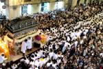 Festa di Sant'Agata a Catania, porte chiuse e senza fedeli - FOTO