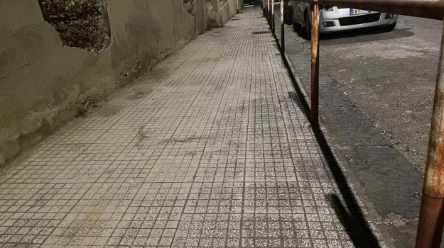 interventi di scerbatura, Messina, Cronaca