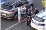 Corigliano Rossano, vigili urbani aggrediti da due ambulanti