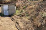 """Rete idrica colabrodo a Reggio. Albanese: """"Sabotati i serbatoi comunali"""""""