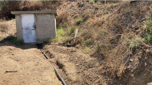crisi idrica, reggio calabria, serbatoi sabotati, rocco albanese, Reggio, Cronaca
