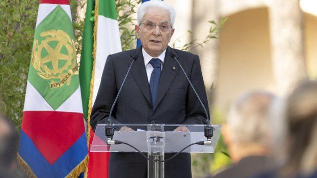 presidente della repubblica, quirinale, semestre bianco, Sergio Mattarella, Sicilia, Politica
