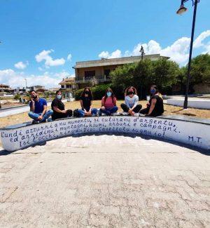 """A San Ferdinando il Comune propone """"muri gratis"""" per la Poesia"""