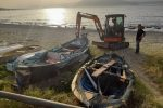 Messina, bonificato il litorale Nord tra Grotte e Capo Peloro: prelevati quasi 20mila kg di rifiuti