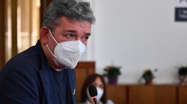 300mila euro, dissesto idrogeologico crotone, Nino Spirlì, Calabria, Cronaca