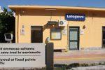 Treni, due ore di interruzione tra Taormina e Letojanni