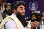 Afghanistan, toni accomodanti dei talebani e apertura al mondo occidentale