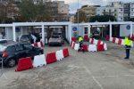 Messina, tamponi rapidi gratuiti per chi ha green pass e viaggiatori, a pagamento per i non vaccinati