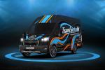 Team Fordzilla pronto per il liveshow al virtual Gamescom