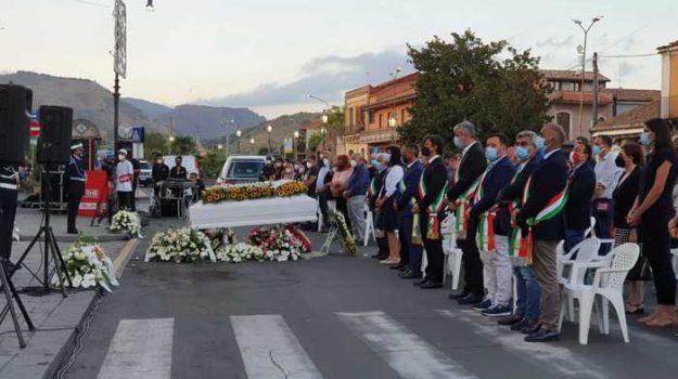 funerali vanessa zappalà, trecastagni, Vanessa Zappalà, Sicilia, Cronaca