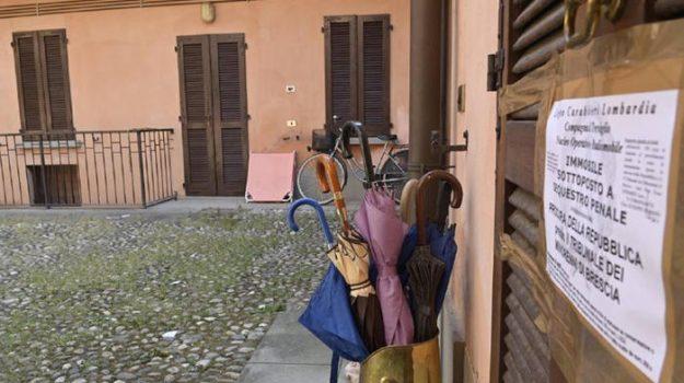 bergamo, omicidio, treviglio, Sicilia, Cronaca