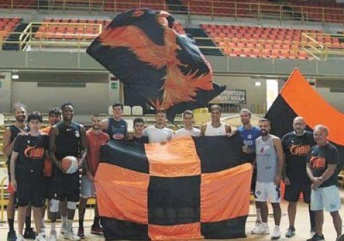 viola pallacanestro, Reggio, Sport