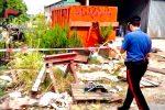 Vibo, sequestrata un'area di 200 mq ricolma di rifiuti speciali pericolosi