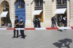 Maxirapina da film a Parigi: colpo da 10 milioni di euro ai danni della gioielleria Bulgari