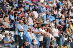 Calcio, il Napoli ribalta la Juventus: 2-1 al Maradona