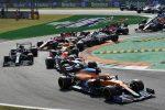 Formula 1, nel 2022 due Gp in Italia: Imola ad aprile e Monza a settembre