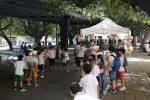 """""""Solletico"""" torna in piazza: ecco le attività a sostegno dei piccoli ricoverati"""