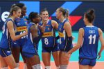 L'Italvolley femminile è in finale agli Europei, Olanda battuta 3-1. Domani sfida con la Serbia