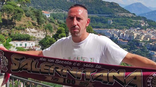 calciomercato, serie a, Franck Ribery, Sicilia, Sport